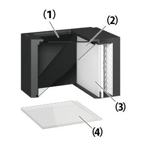 LFV3-G系列的结构图(图片)