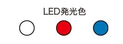LED发光颜色